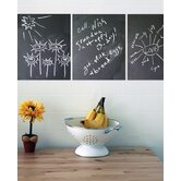 Mini Chalkboard (Set of 3)