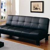 4791 Series Convertible Sofa