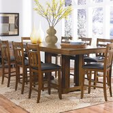 Kirtland Counter Height Dining Table