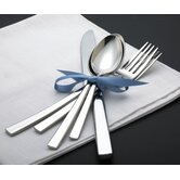 Cole 65 Piece Flatware Set