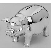 Children's Giftware 6&quot; Classic Piggy Bank
