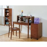 Madison Office Set with 42&quot; Writing Desk