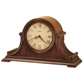 Hampton Mantel Clock