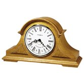 Burton Mantel Clock