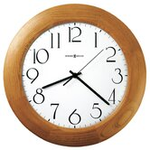 Santa Fe Quartz Wall Clock