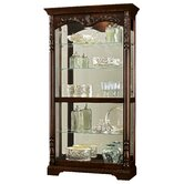 Felicia Curio Cabinet