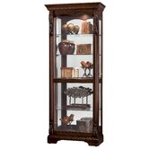Bernadette Curio Cabinet