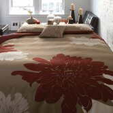 Ashley Grey Duvet Set - King