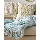 Temi Throw in Cream