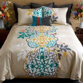 Shangri La Duvet Set Reversible