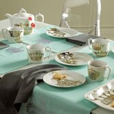 Victoria Placemat in Mint (Set of 4)