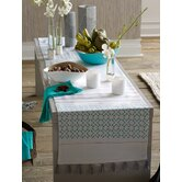 Mataveri Table Runner and Napkin Set