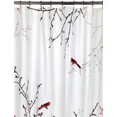 Tuileries Shower Curtain