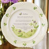 9&quot; Mother's Blessing Plate