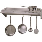 John Boos Pot Racks