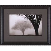 Memories Of Winter Framed Artwork