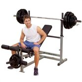 Power Center Combo Bench