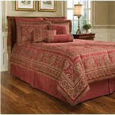 Ornate Jewel 4 Piece Comforter Set