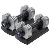 Versa Bell II Dumbbells (Pair)