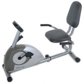 Magnetic Resistance 1350 Recumbent Bike