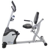 Magnetic Fusion 7100 Recumbent Exercise Bike