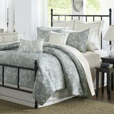 Chelsea Comforter Set in Blue