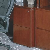 Sonoma File/File Desk Pedestal
