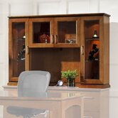 "Mendocino 49"" H x 72"" W Desk Hutch"