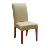 Couture Covers Parsons Chair Slipcover