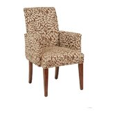 Couture Covers� Arm Chair Slipcover