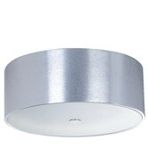 Percussion 3 Light Flush Mount