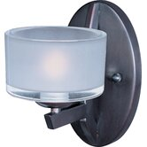 Vortex 1-Light Wall Sconce