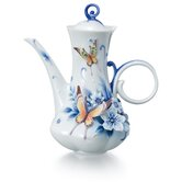 Franz Collection Teapots