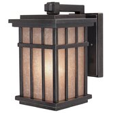 "Freeport 10"" Outdoor Wall Lantern in Winchester"
