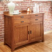 Cattail Bungalow Sideboard