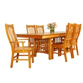 Brookhurst 7 Piece Dining Set