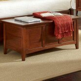 Westlake Cedar Lined Blanket Trunk