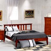 Spices Thyme Slat Bedroom Collection