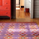 Dash and Albert Geometric Rugs