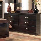 Byers 6 Drawer Dresser