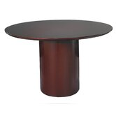 "48"" Napoli Round Conference Table"