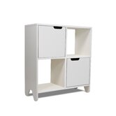 Spot on Square Kids Bookcases
