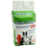 Neat 'n Dry Training Pads for Puppies and Dogs (25 Pack)