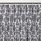 Wallflower Shower Curtain
