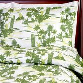 Hawaiian Tiki Duvet Cover Collection