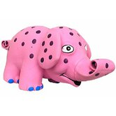 Squeeze Meeze Elephant Dog Toy