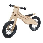 12&quot; Wooden Kids Balance Bike