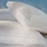 "230 Cambric with 1.5"" Gusset Snow White Down Sleeping Pillow"