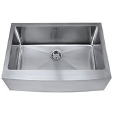"30"" Farmhouse Kitchen Sink"