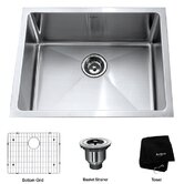 24&quot; Undermount Kitchen Sink